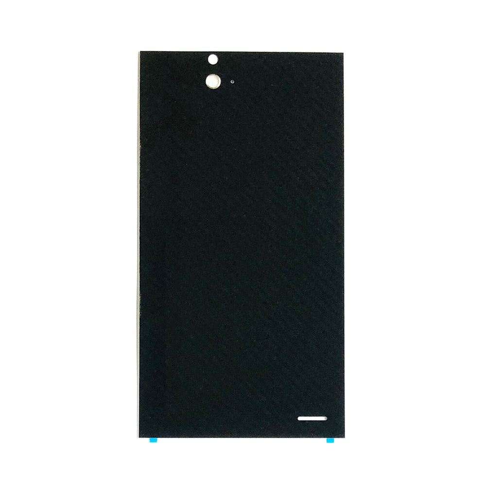 Back Door For ZTE Grand Z Max (Z787)
