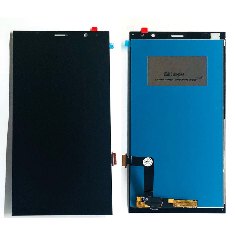 LCD Screen Touch Digitizer With Out Frame For ZTE Grand X Max (Z787)