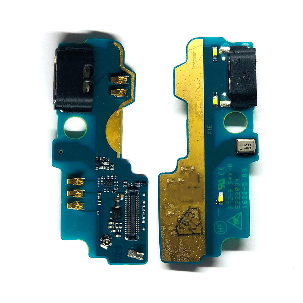 Charging Port Flex Cable For ZTE Z Max Pro (Z981)