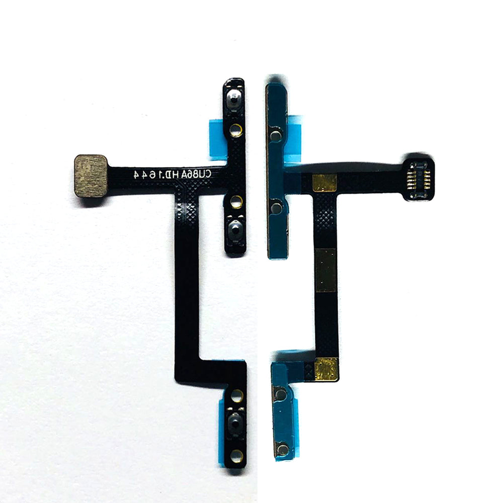 Power Flex Cable For ZTE Z Max Pro (Z981)
