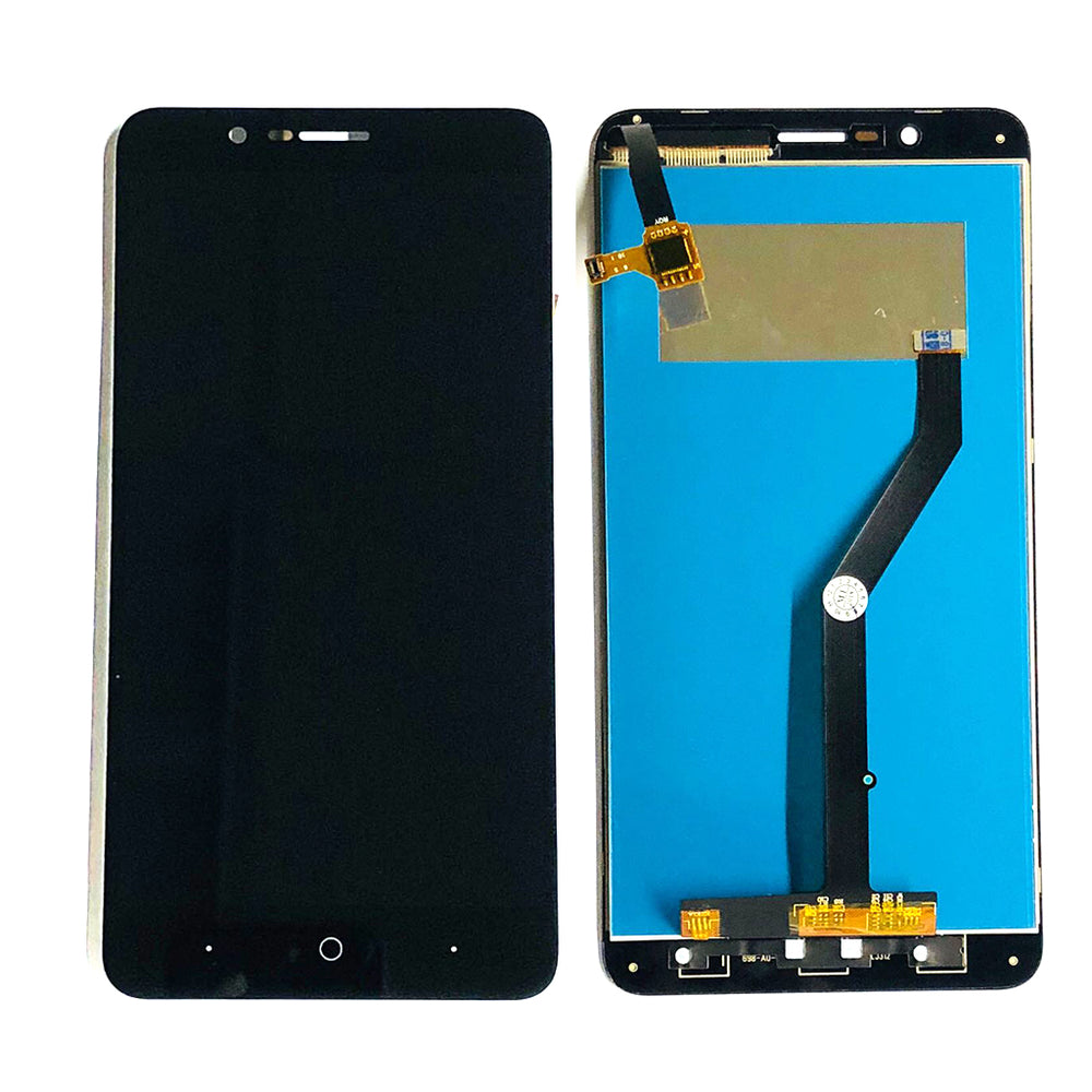 LCD Screen Touch Digitizer With Out Frame For ZTE Z Max Pro 2 (Z982)