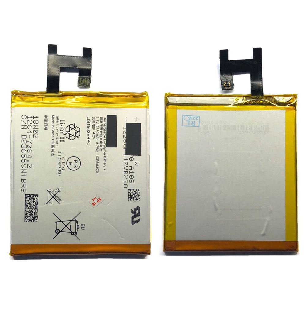 Battery For Sony Xperia Z
