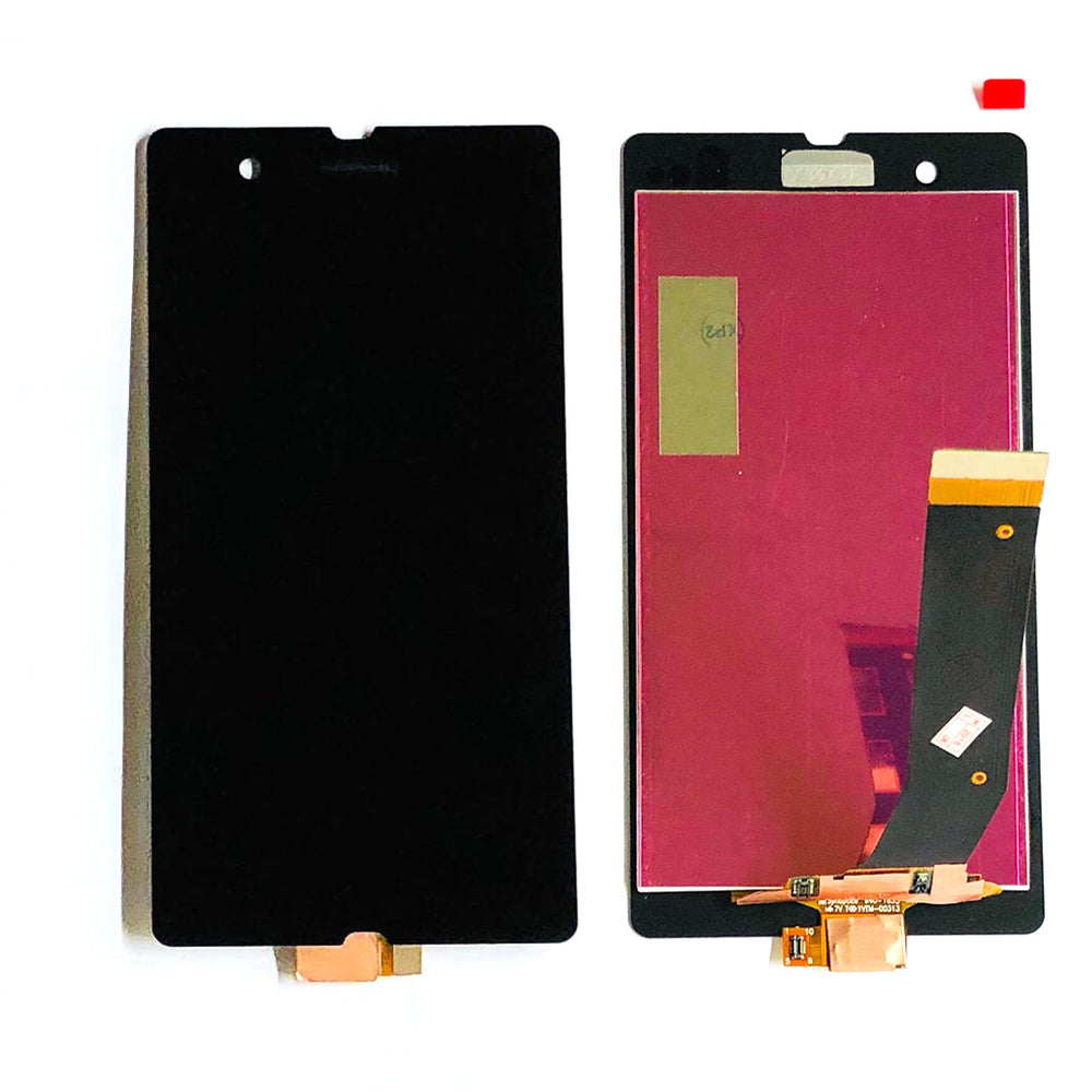 LCD Screen Touch Digitizer With Out Frame For Sony Xperia Z LT36i L36H (C6602-03)