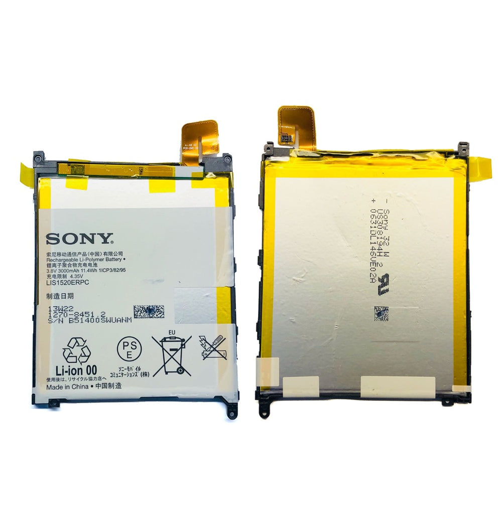 Battery For Sony Xperia Z ultra
