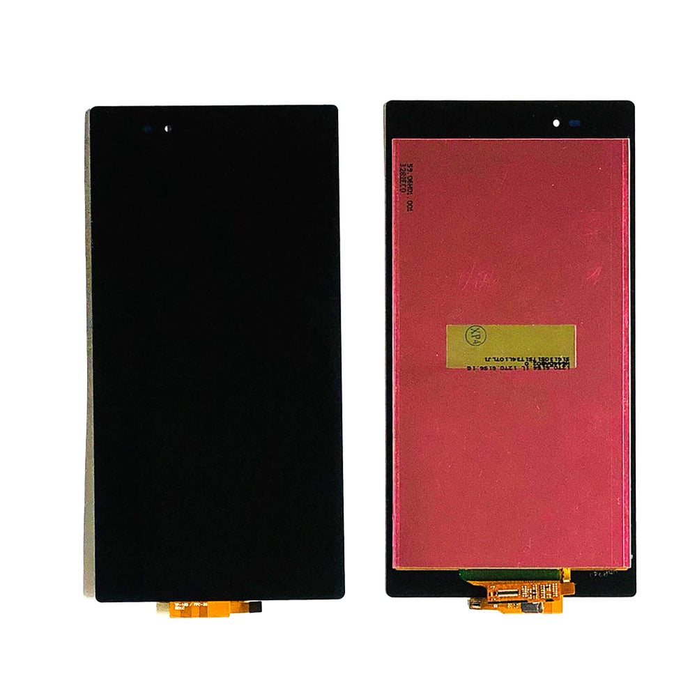LCD Screen Touch Digitizer With Out Frame For Sony Xperia Z Ultra LT39i LX39H (C6802-33)