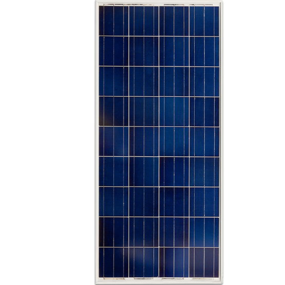 Solar Panel 60W-12V Poly 545x668x25mm series 4a