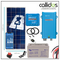 175 watt panel, 75/10 smart MPPT, Inverter/charger, Cable, Mounting, cable Gland & 110 Ah AGM battery. Kit 50