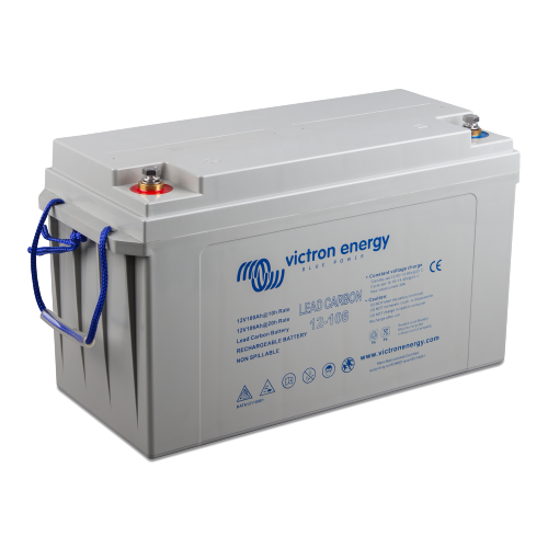 Lead Carbon Battery 12V/160Ah (M8)