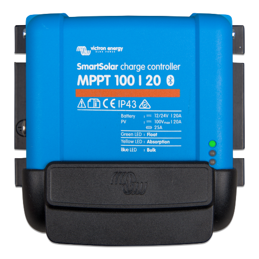 MPPT WireBox-L Tr 150-70 VE.Can