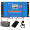 Victron 175 watt panel, & solar controller, Cable, Mounting & Gland and Leoch 120 ah battery. Kit 23