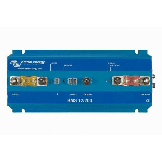 Battery Management System BMS 12/201