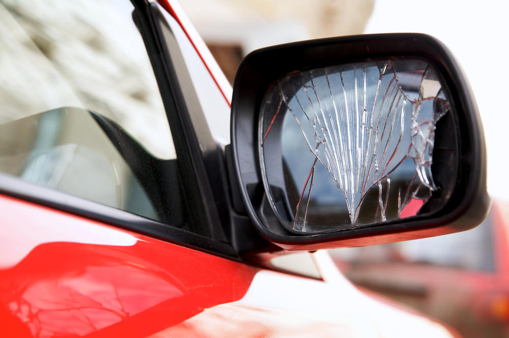 Wing mirror replacement buying guide