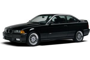 BMW 3 Series (E36) 2 Door