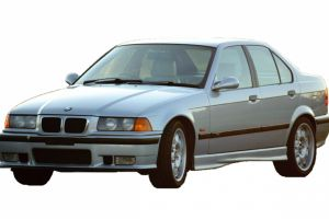 BMW 3 Series (E36) 4 & 5 Door (Incl. Compact)