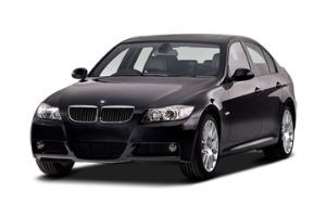 BMW 3 Series (E90 E91) 4 & 5 Door