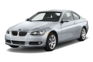BMW 3 Series (E92 E93) 2 Door