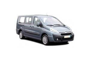 Citroen Dispatch Mk.2
