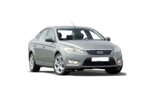 Ford Mondeo Mk.4