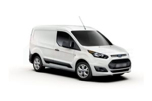 Ford Transit Connect Mk.2