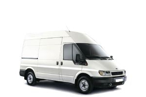 Iveco Daily Mk.3