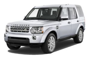 Land Rover Discovery Mk.4