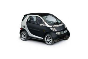 Smart Fortwo Mk.1