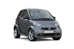 Smart Fortwo Mk.2
