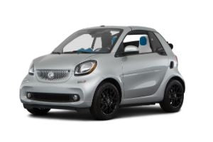 Smart Fortwo Mk.3
