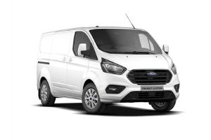 Ford Transit Custom (Incl. Tourneo Custom)