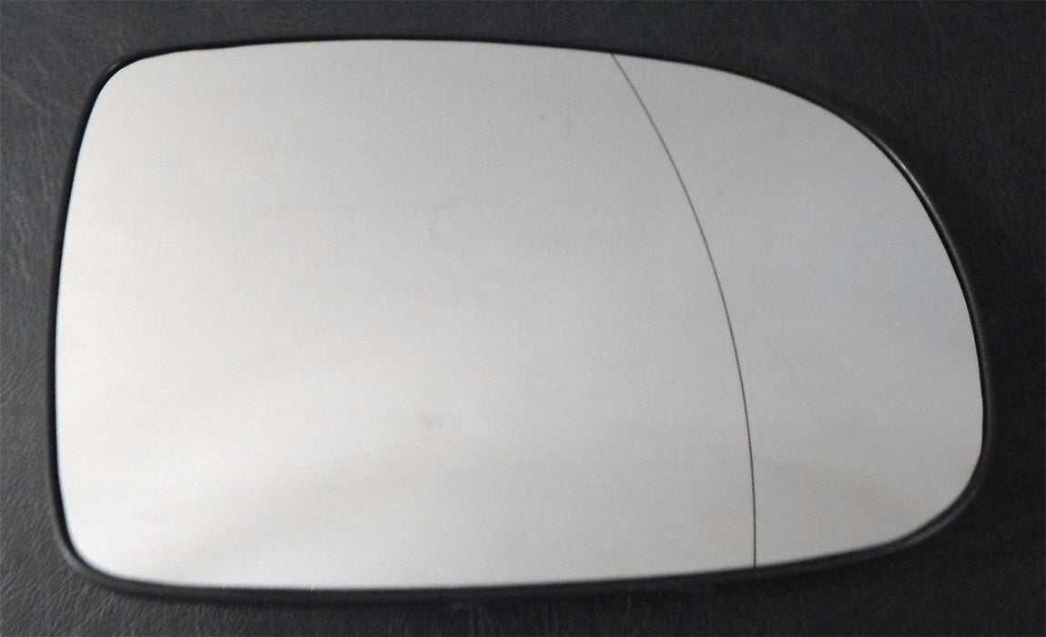 Vauxhall Corsa C Mk.2 2000-2006 Heated Wing Mirror Glass Drivers Side O/S
