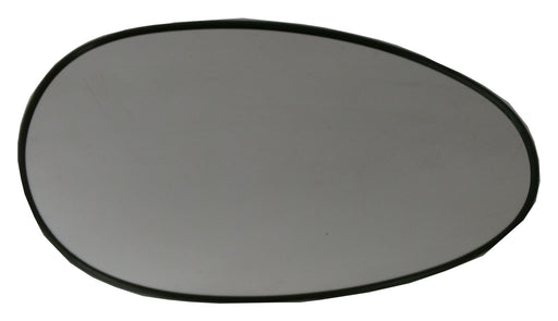 Rover Group MGZS 1999-2006 Non-Heated Convex Mirror Glass Drivers Side O/S