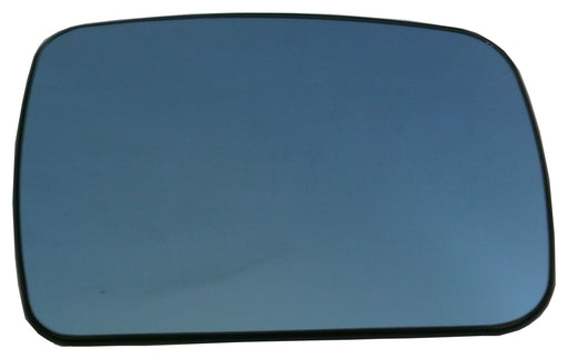 Land Rover Discovery Mk4 8/2009-3/2014 Heated Blue Mirror Glass Drivers Side O/S