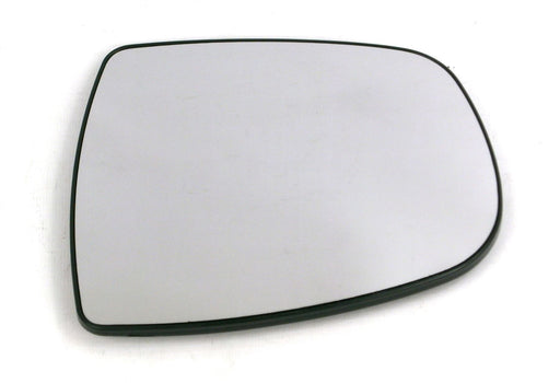 Nissan Primastar Mk.2 2002-2006 Heated Convex Upper Mirror Glass Drivers Side O/S