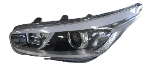 Kia Ceed Hatchback 4/2012-6/2016 Headlight Headlamp Excl DRL Passenger Side N/S