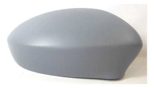 Fiat Punto Mk.3 (Incl. Van) 2012-2019 Primed Wing Mirror Cover Driver Side O/S
