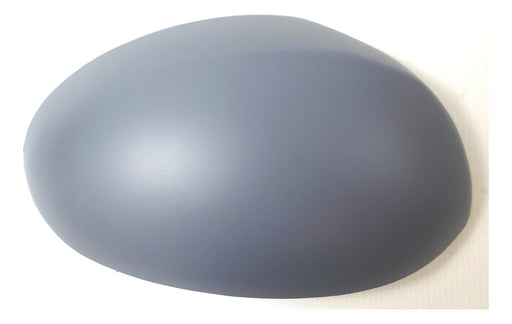 Citroen C1 Mk.1 2005-2014 Primed Wing Mirror Cover Driver Side O/S