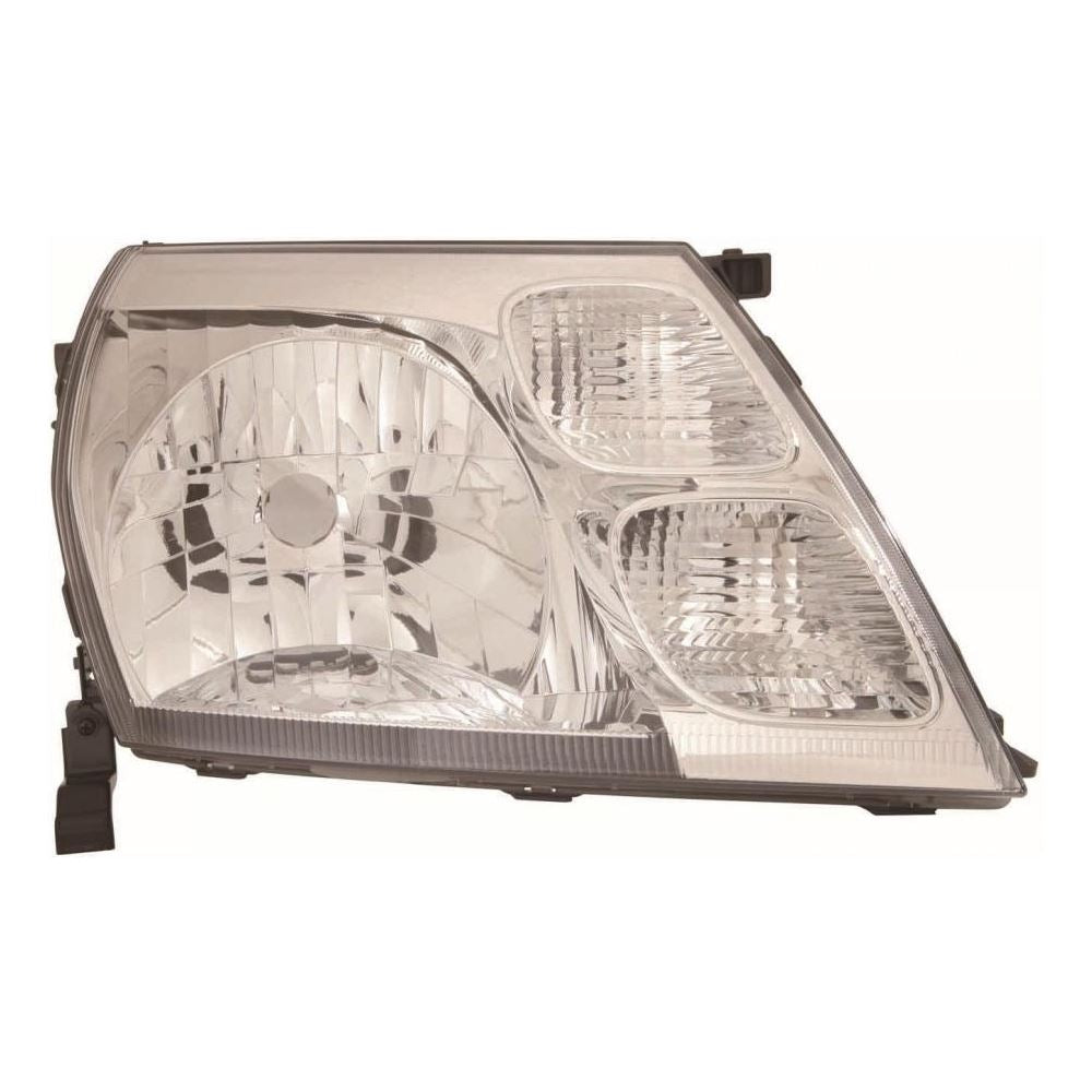 Toyota Hi-Ace Mk4 Van 10/2006-2012 Headlight Headlamp Drivers Side O/S