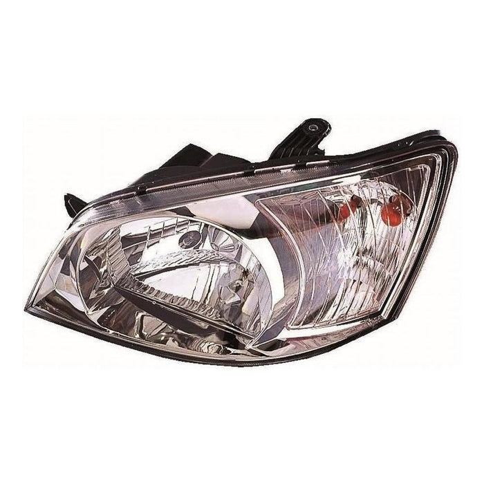 Hyundai Getz Hatchback 2002-2005 Headlight Headlamp Passenger Side N/S