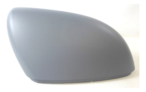 Volkswagen Golf Mk6 Inc Golf Plus 1/2009-6/2013 Primed Wing Mirror Cover Driver Side O/S