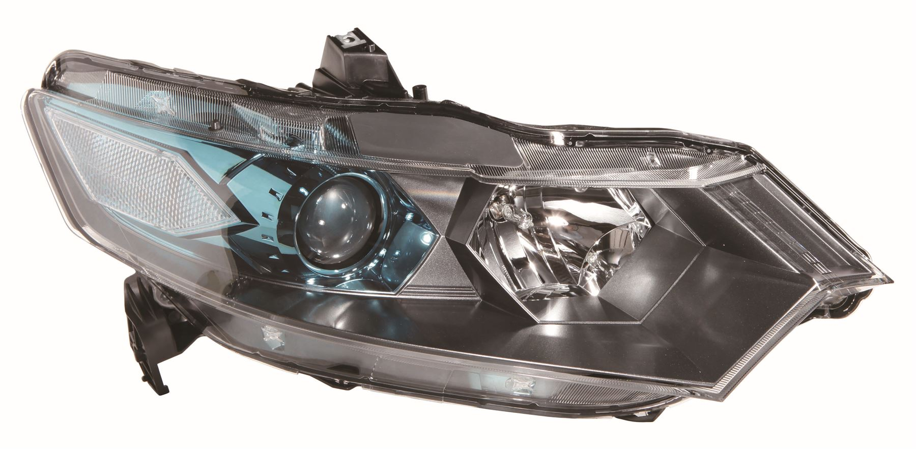 Honda Insight Hatchback 2008-2014 Headlight Headlamp Drivers Side O/S