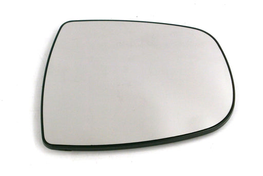 Renault Trafic Mk.3 2002-2006 Non-Heated Convex Upper Mirror Glass Drivers Side O/S