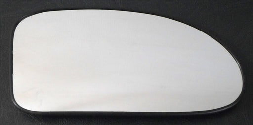 Ford Focus Mk.1 1998-4/2005 Heated Convex Mirror Glass Drivers Side O/S