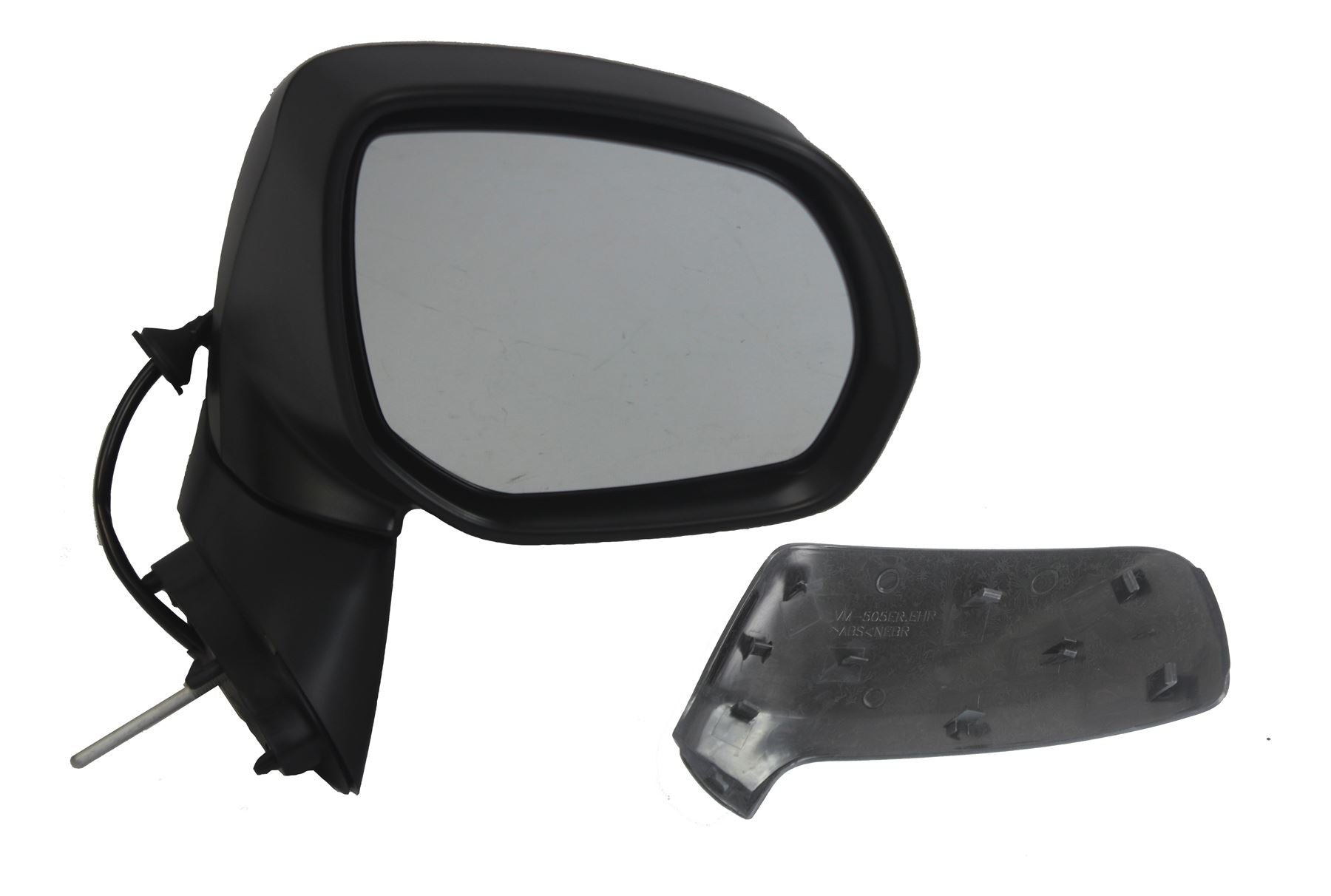 Citroen C3 Picasso 2009+ Electric Wing Mirror Primed Temp Sensor Drivers Side