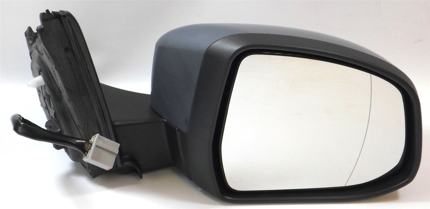 Ford Mondeo 6/2007-3/2011 Electric Wing Mirror Heated Power Folding Drivers Side