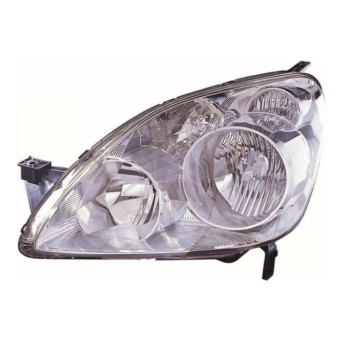 Honda CR-V Mk2 ATV / SUV 2005-3/2007 Headlight Headlamp Passenger Side N/S