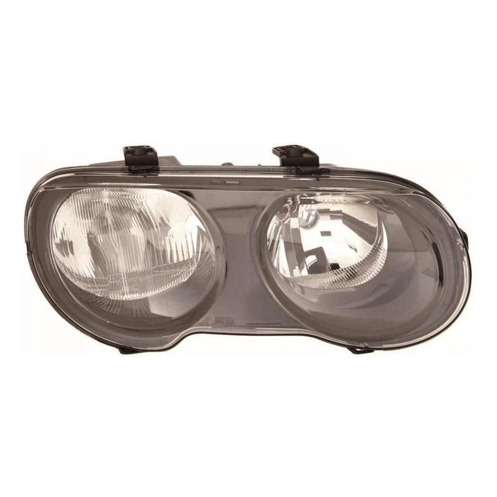 Rover 25 Hatch 1999-6/2004 Includes MG ZR Headlight Headlamp Drivers Side O/S