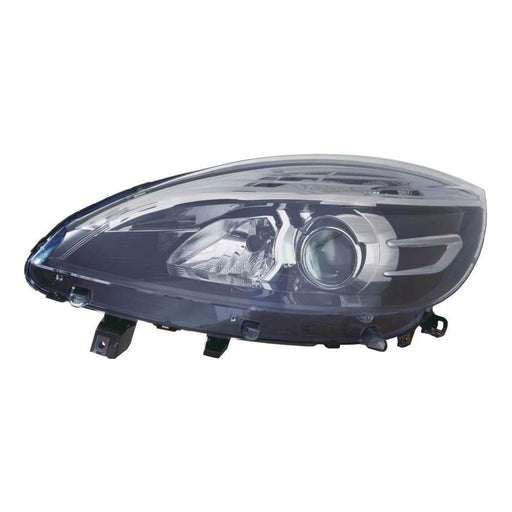 Renault Scenic Mk3 MPV 1/2012+ Headlight Headlamp Passenger Side N/S
