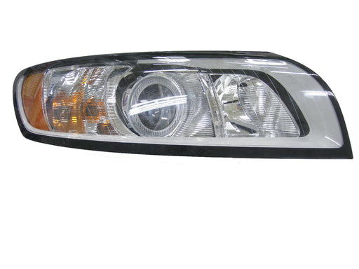 Volvo S40 Mk2 Saloon 4/2007-5/2013 Headlight Headlamp Drivers Side O/S