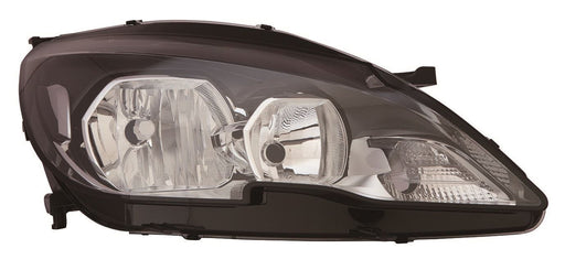 Peugeot 308 Mk2 Hatchback 11/2013+ Headlight Headlamp Drivers Side O/S