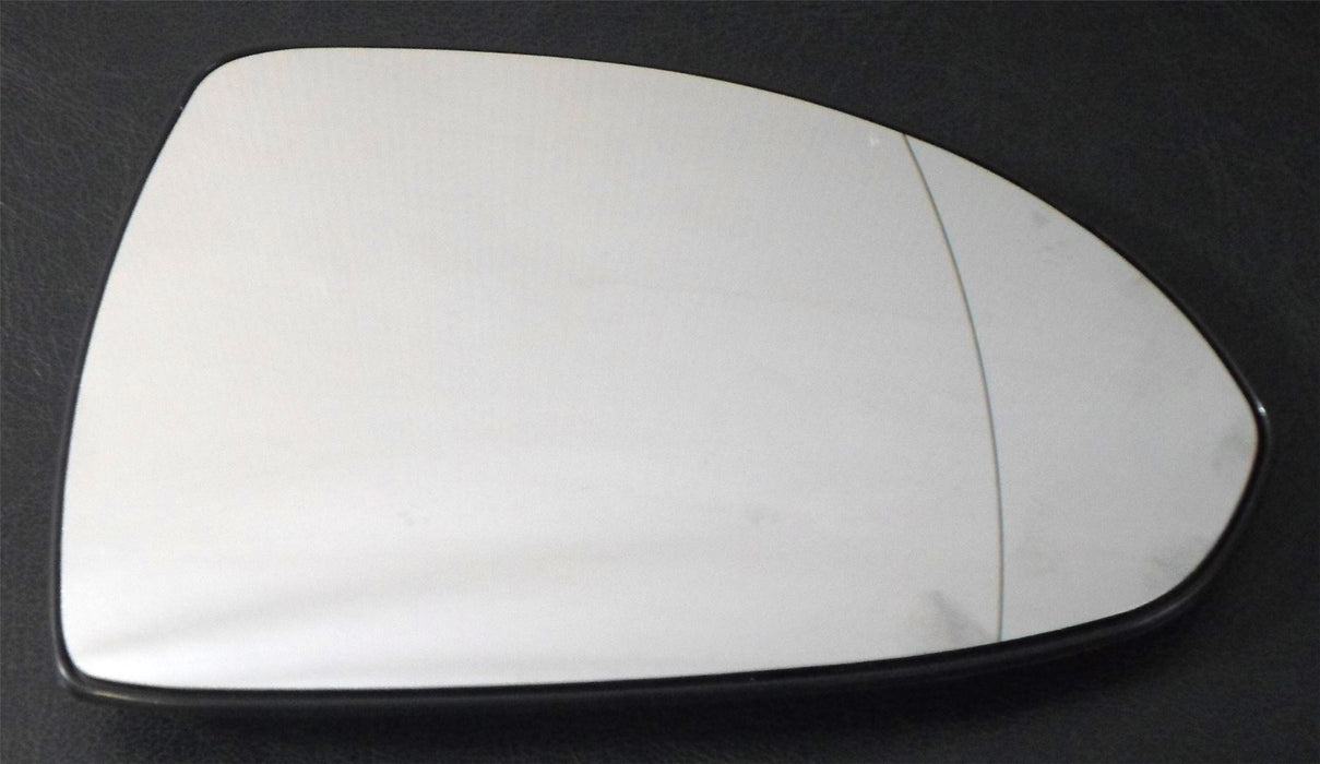 Vauxhall Corsa D Mk.3 7/2006-4/2015 Heated Wing Mirror Glass Drivers Side O/S